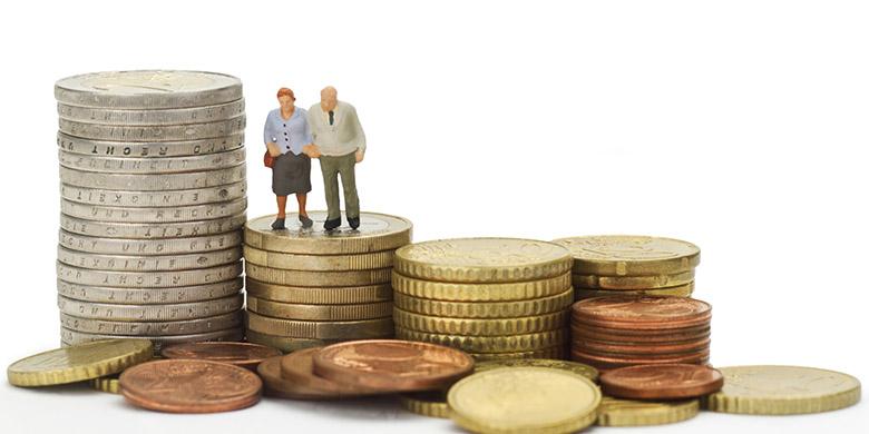 Pension bedrageri