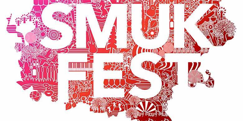 Logoet af Smukfest