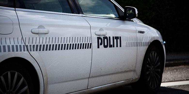 Politianmeldelse